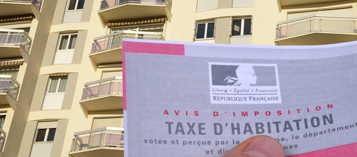 Taxe d'habitation : allez-vous payer plus que prévu cette année ?