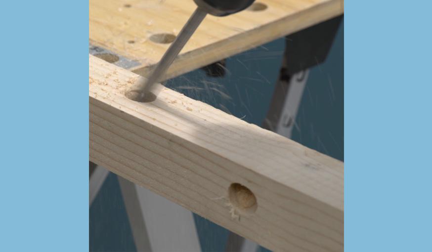tutoriel portemanteau bois et beton etape 3 ok