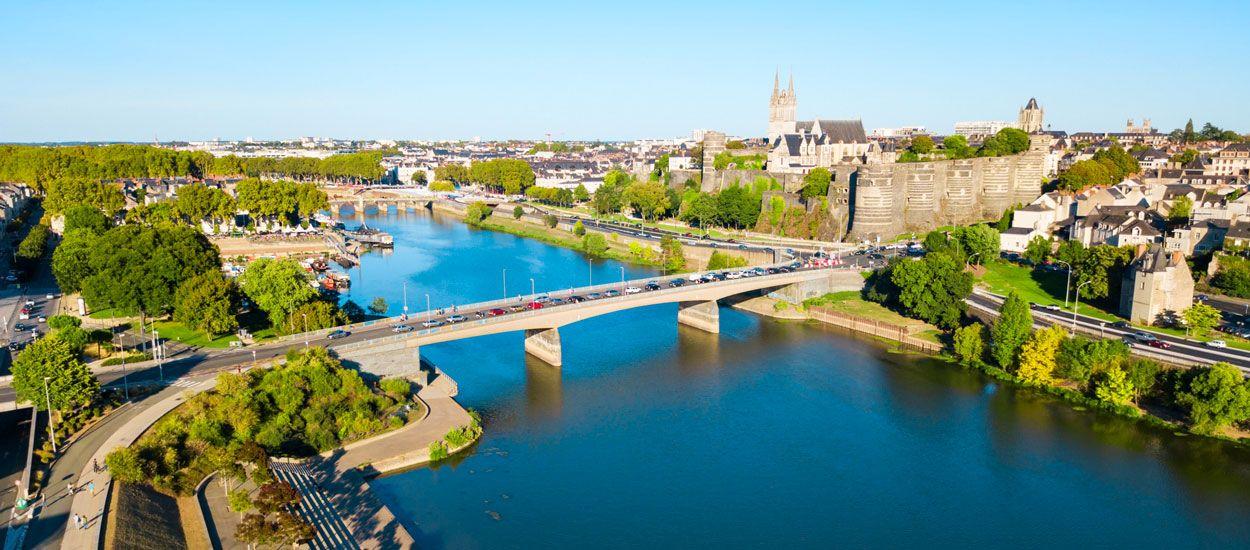 Angers veut faire 66% d'économies d'énergie grâce aux objets connectés