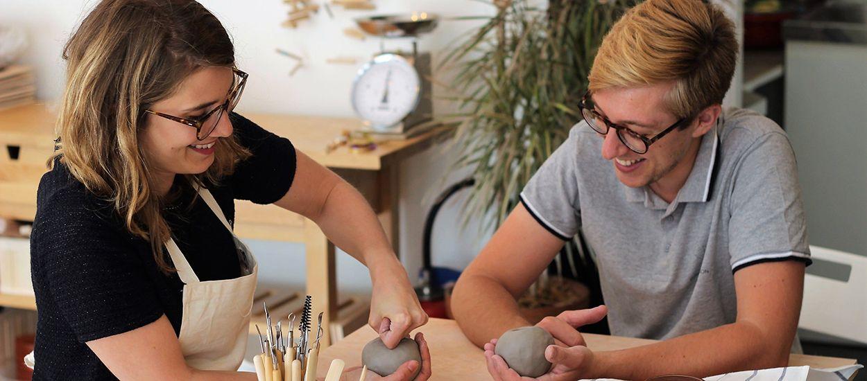 7 ateliers d'artisanat que vous pourriez offrir à vos proches pour Noël