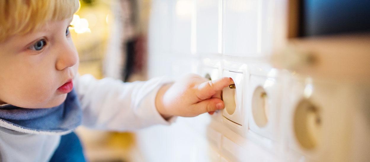 Accidents domestiques : Apprenez à vos enfants à anticiper les dangers de la maison