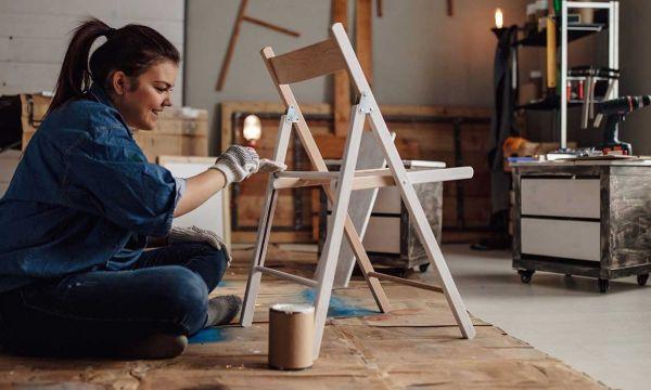 6 idées originales repérées sur Instagram pour relooker vos meubles
