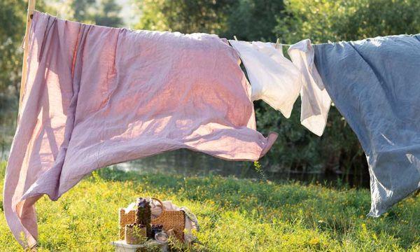 9 idées zéro déchet pour transformer vos vieux draps (et éviter de les jeter)
