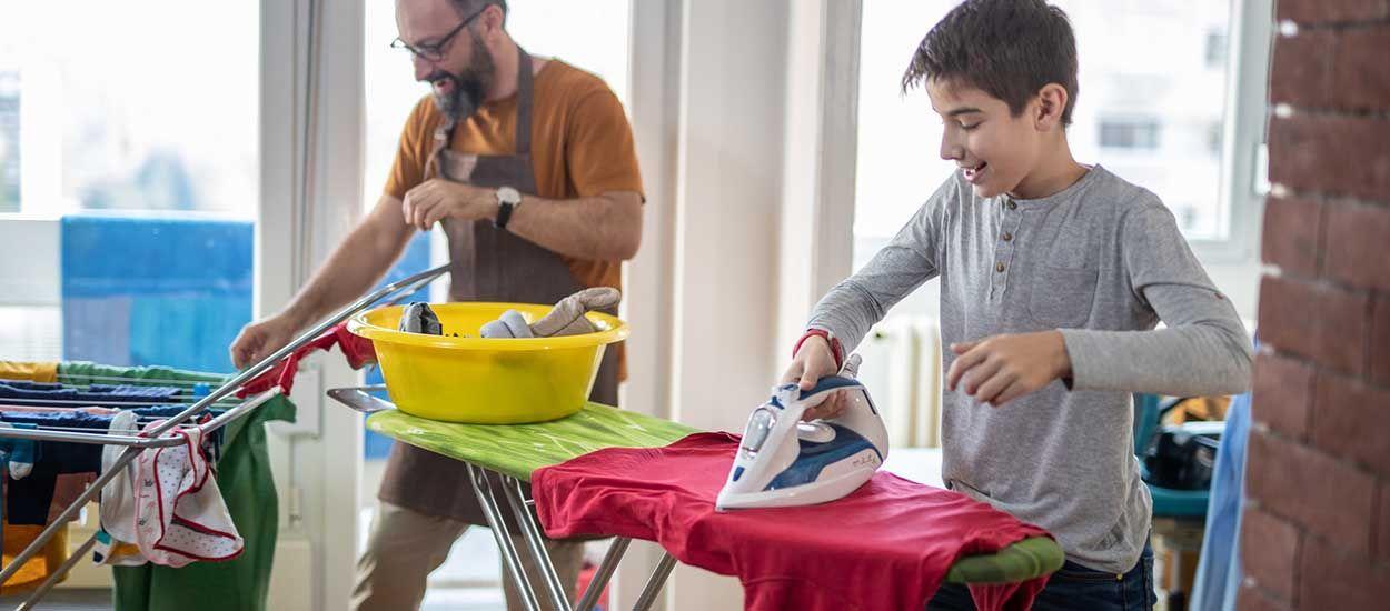 En Finlande, des cours de ménage obligatoires pour tous les élèves du pays