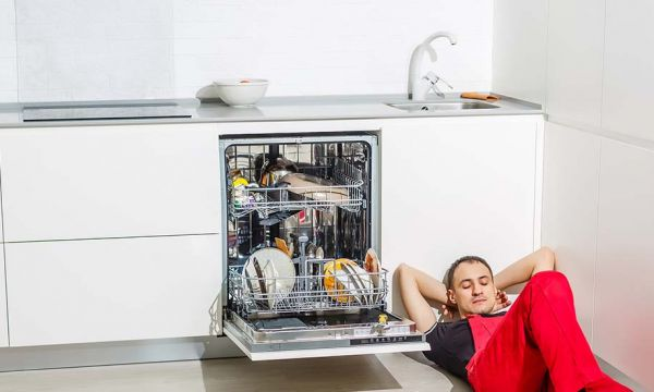 Le bruit du lave-vaisselle est plus relaxant que vous ne le pensez (et autres vidéos ASMR surprenantes)