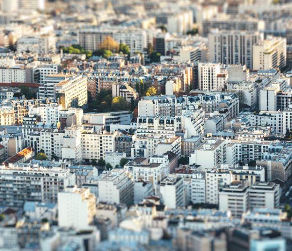 La ville de Paris va mettre en vente des logements à 5000 euros du mètre carré