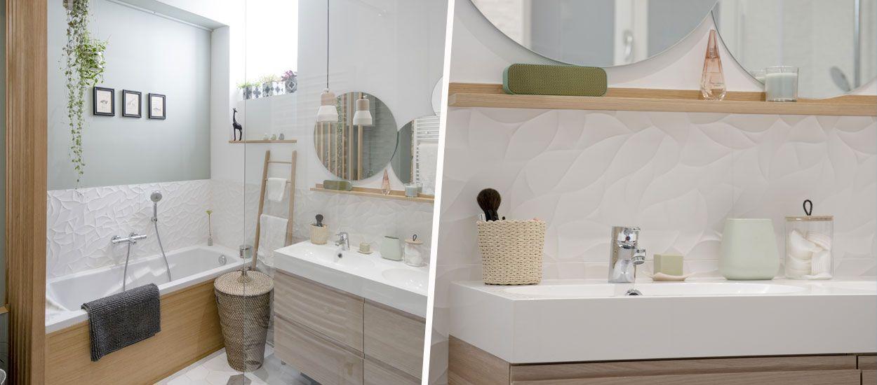 7 inspirations pour une salle de bains vraiment zen et relaxante