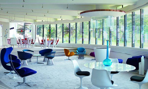 Découvrez 8 magnifiques intérieurs conçus par les plus grands designers !