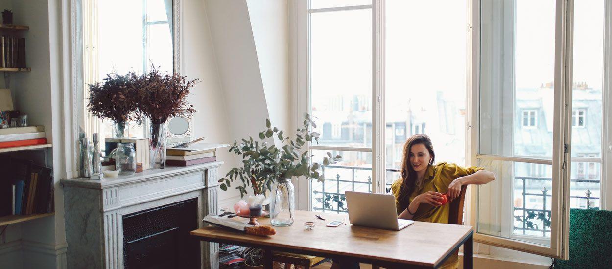 3 astuces à connaître pour être sûr que l'appartement que vous visitez est lumineux