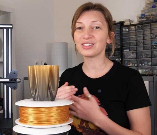 Sur YouTube, Heliox vous apprend à manier l'électronique et l'imprimante 3D