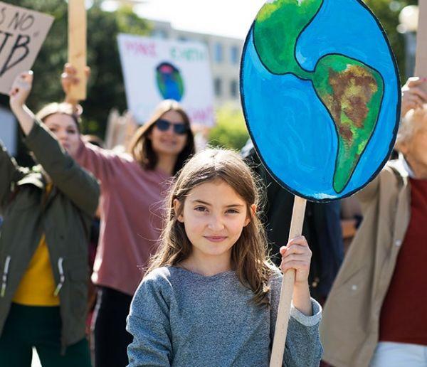 Cette plateforme en ligne permet aux citoyens de proposer leurs idées vertes pour sauver la planète