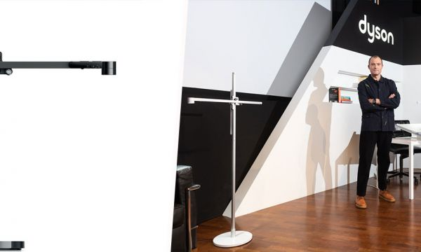 Cette lampe connectée adapte toute seule sa luminosité en fonction de l'heure de la journée