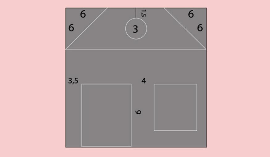 maison de poupées livre schéma 1