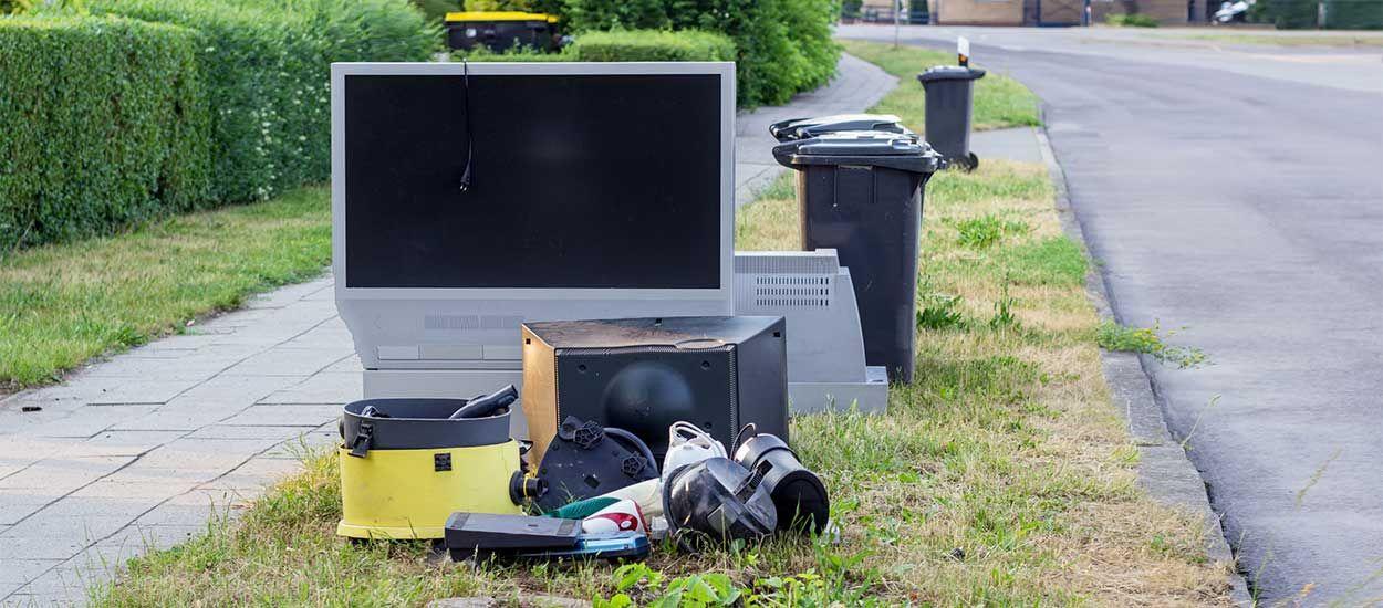 Stop à l'obsolescence : Trouvez des pièces détachées sur ce Bon Coin des objets cassés