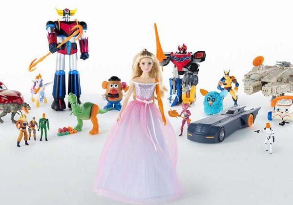Toy Rescue Imprimer En 3d Des Pieces Detachees De Jouets Casses