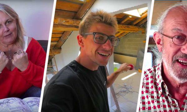 5 chaînes Youtube pour apprendre à rénover (et construire) sa maison tout seul !