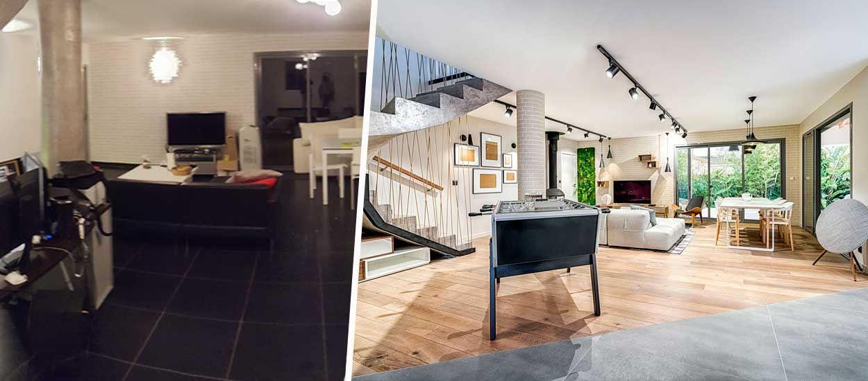 Avant / Après : Cette maison a été redécorée selon les principes du Feng Shui