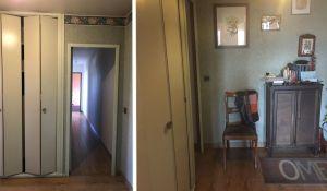 Avant / Après : Transformer un vieil appartement en colocation attractive