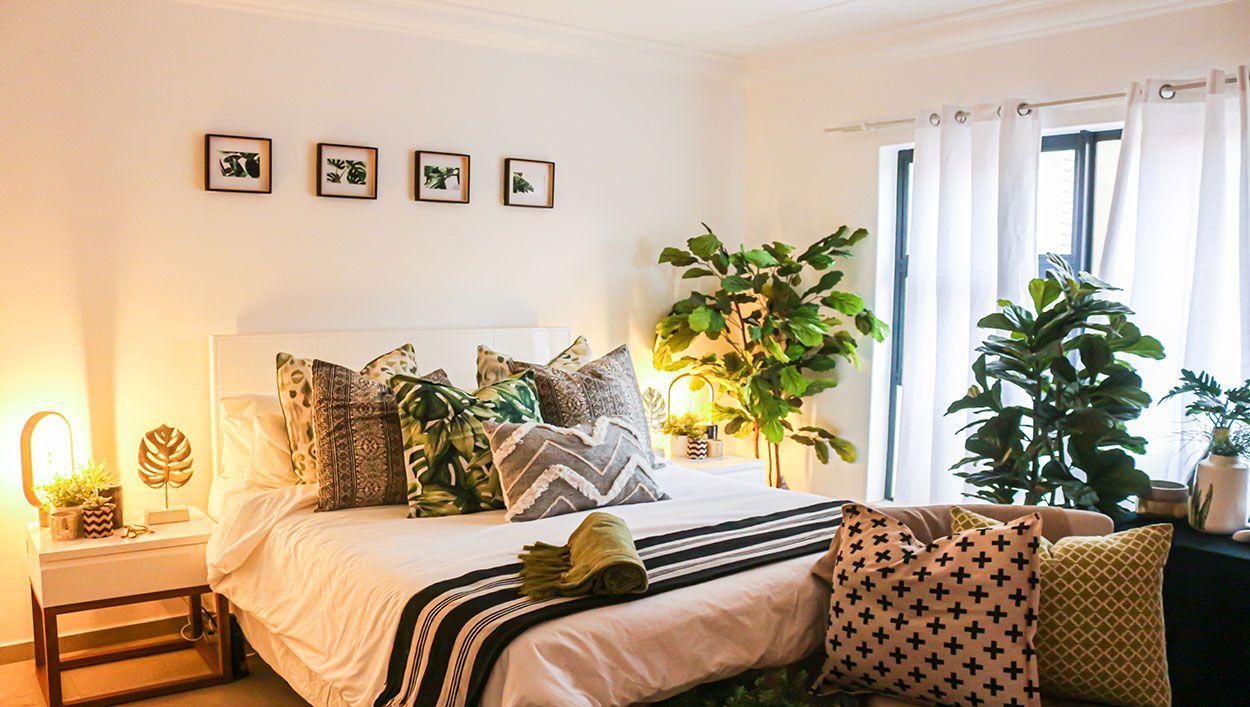 Avoir des plantes vertes dans sa chambre, est-ce vraiment dangereux ?