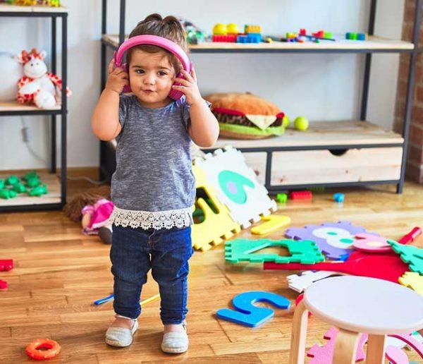 Pour une famille heureuse, donnez une vraie place à vos enfants dans toute la maison