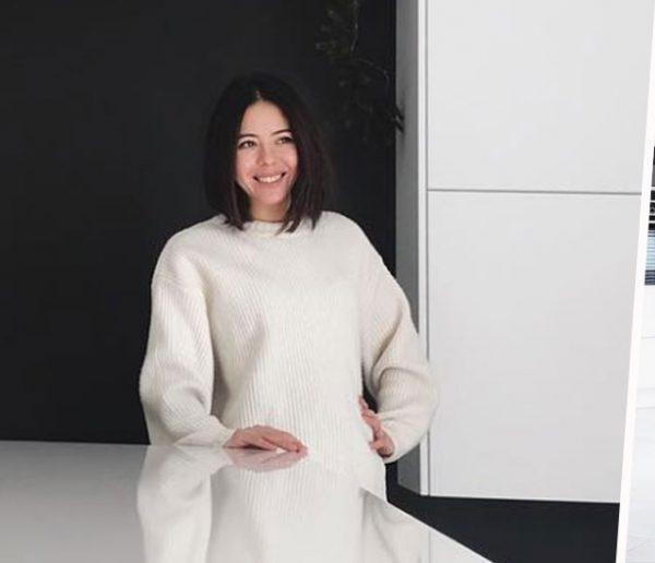 """""""Plus il y a de vide, mieux c'est"""" : bienvenue dans une maison minimaliste en noir et blanc"""