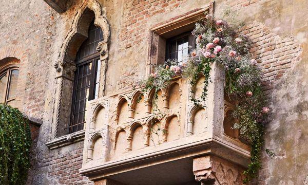Pour la Saint-Valentin, passez une nuit dans la vraie maison de Roméo et Juliette en Italie