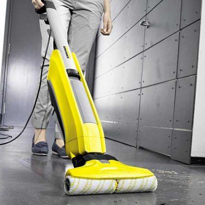 7 produits malins pour faire le ménage plus rapidement