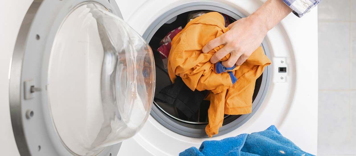 Lave-linge : 4 solutions pour réduire les microfibres plastiques