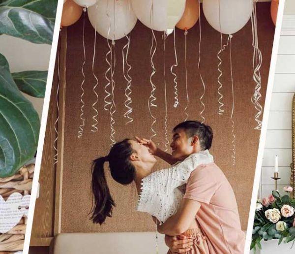 5 idées pour décorer sa chambre pour la Saint-Valentin (sans faire gnangnan)
