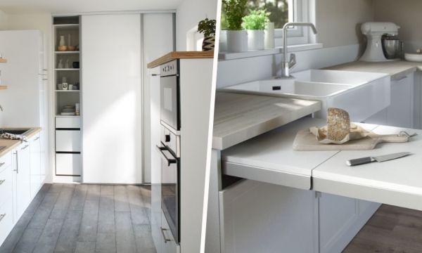 10 solutions pour gagner de la place dans toutes les pièces de la maison
