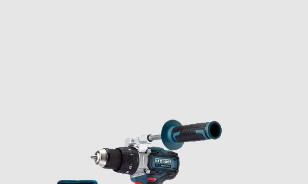 ERBAUER, outils robustes et fiables