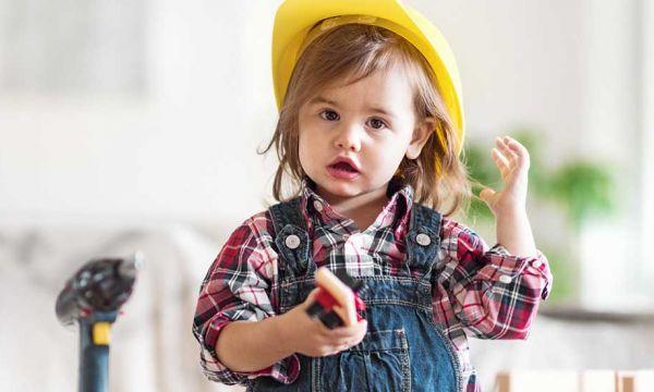 Tutos : 6 jouets fabriqués par de super parents !