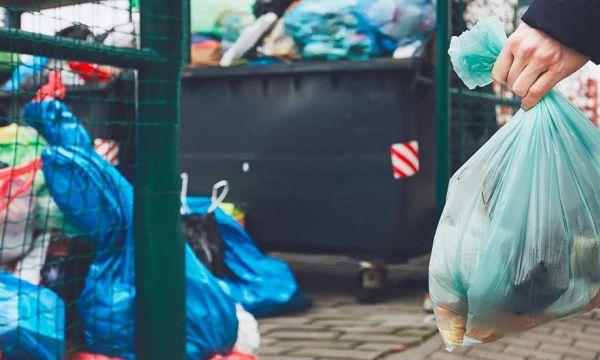 Grève des éboueurs : c'est le moment de réduire (rapidement) vos poubelles !