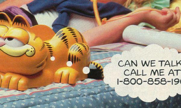Déchets pas comme les autres : le mystère des téléphones Garfield échoués en Bretagne