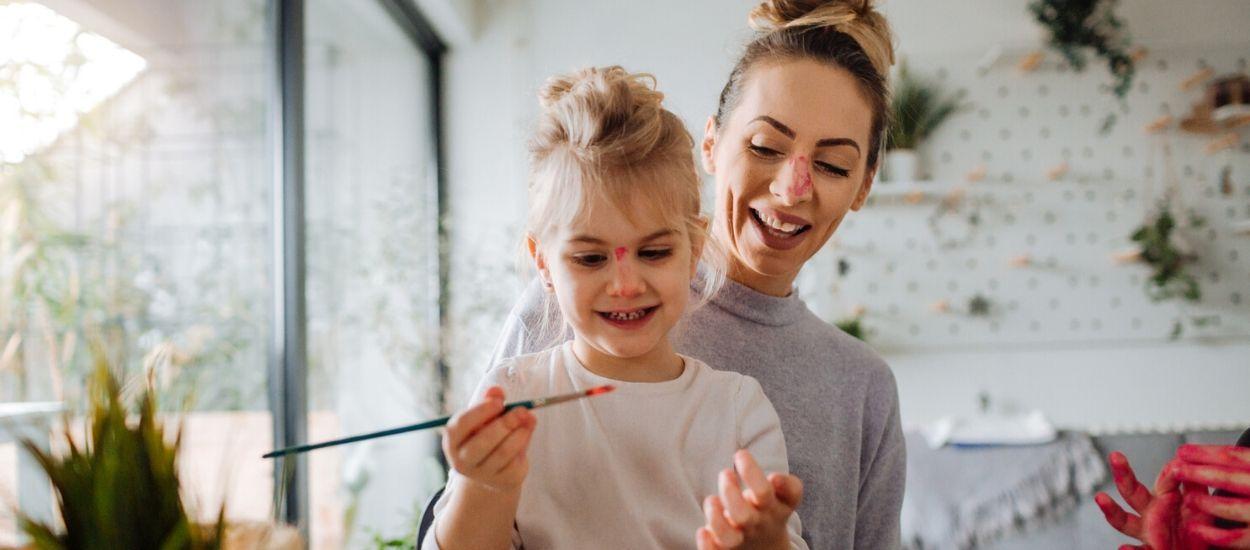 Enfants : 7 activités à faire à la maison avec les moyens du bord
