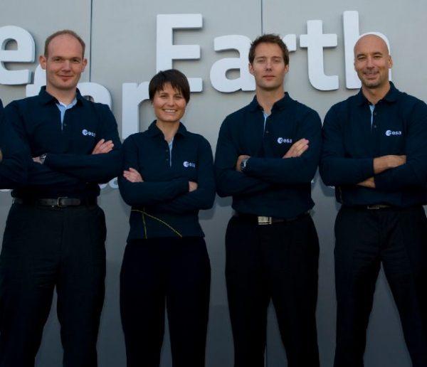 Les astronautes de l'Agence Spatiale Européenne vous conseillent pour le confinement