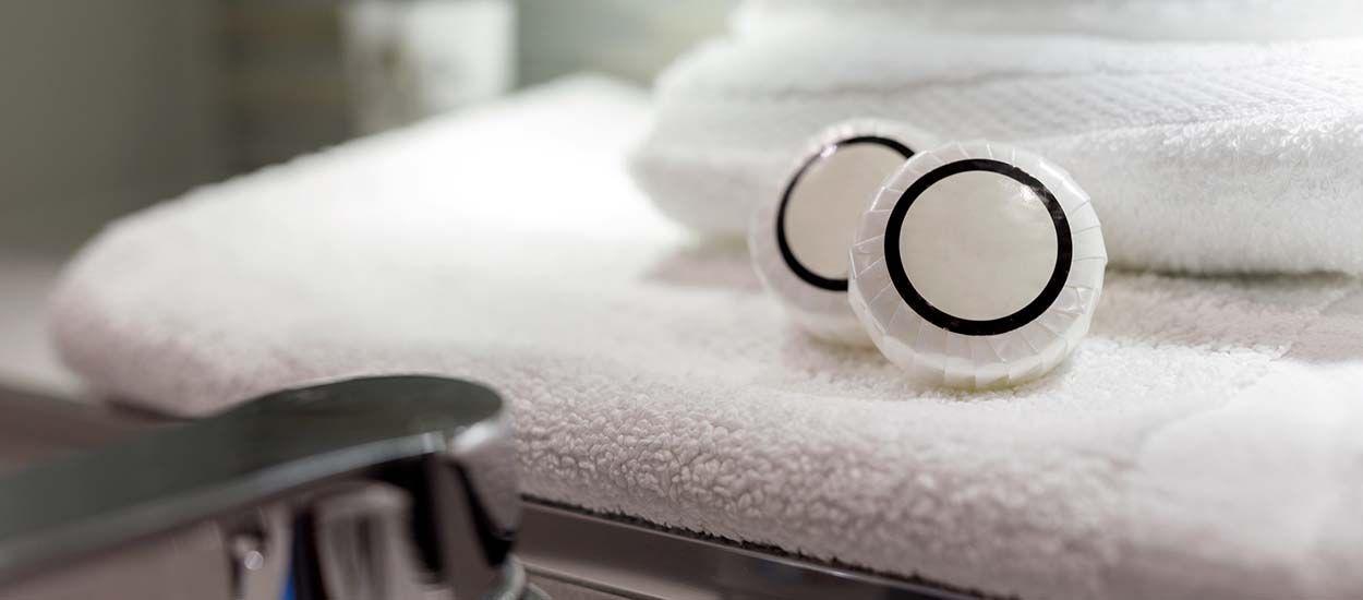 Cette association recycle les savons d'hôtel pour les distribuer aux sans-abri