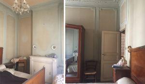 5 idées pour redonner son cachet à un vieil appartement haussmannien