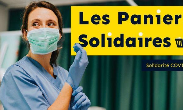 Pendant le confinement, des initiatives solidaires font chaud au cœur
