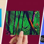 cartes postales solidarité coronavirus