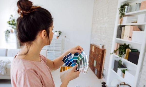 7 travaux faciles à faire à la maison pendant le confinement