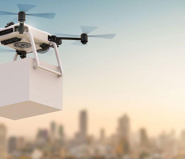 Le drone : un compagnon de confinement idéal pour garder contact avec l'extérieur