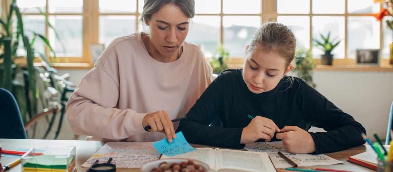 Conseils de profs pour aider vos enfants à bien travailler à la maison