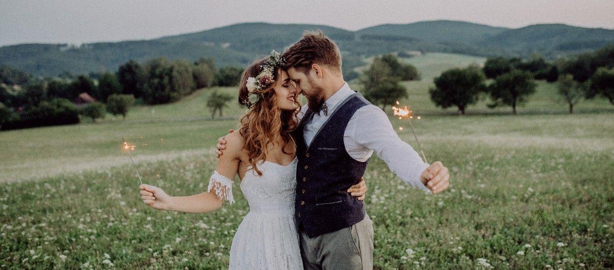 Voici comment réussir votre mariage vert et zéro déchet