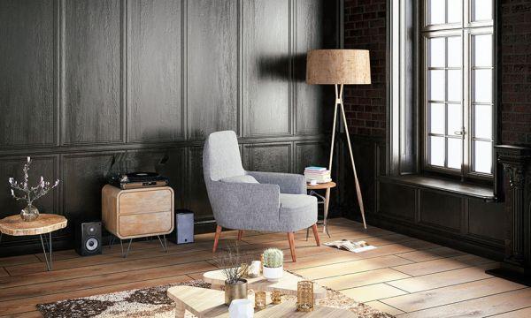 Comment aménager un salon minimaliste sans canapé ?