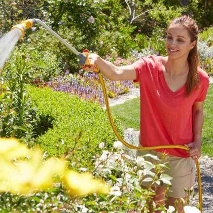 Comment arroser votre jardin sans gaspiller l'eau ?