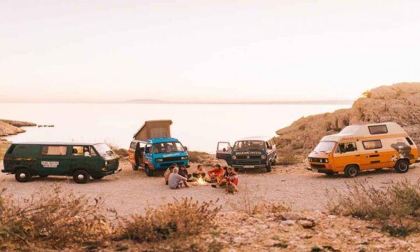 7 comptes Instagram à suivre pour avoir envie de vivre dans un van