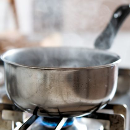 6 astuces zéro déchet pour réutiliser votre eau de cuisson