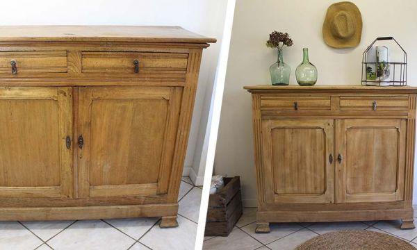 Tuto : Apprenez à préparer un meuble avant de le peindre