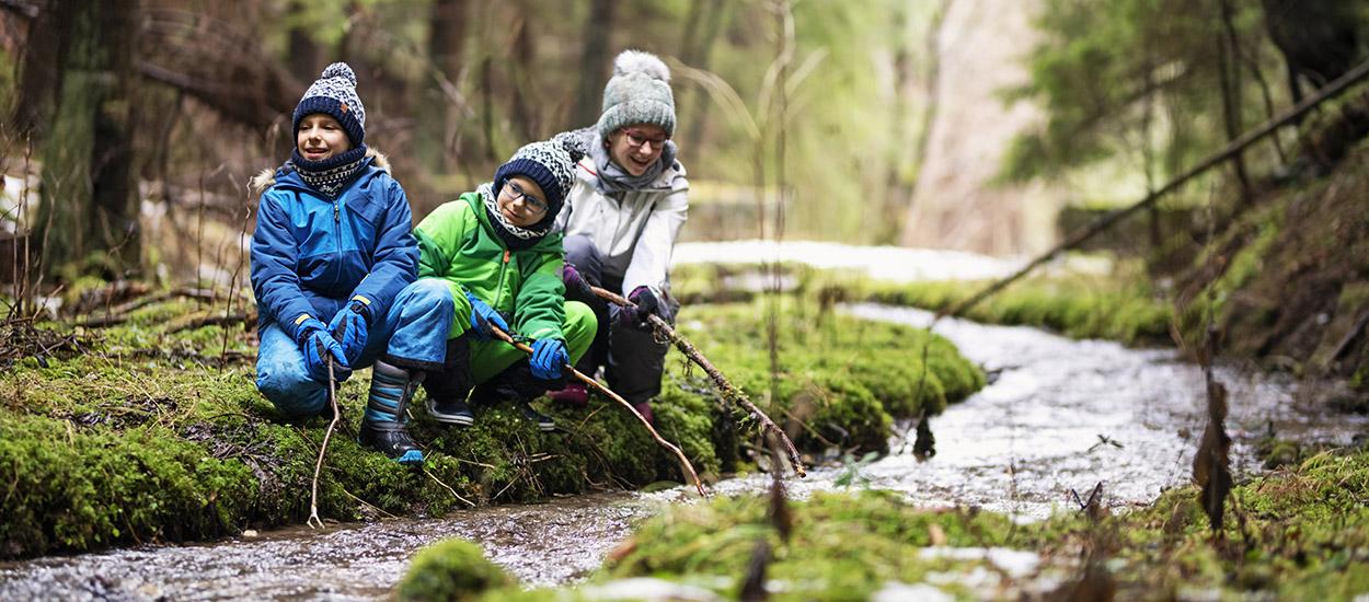 Micro-aventure : voici comment passer des vacances extraordinaires près de chez vous